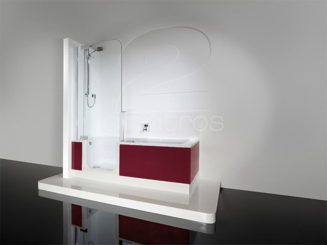 twinline 2 zuhanyk d albatros wellnesstechnika. Black Bedroom Furniture Sets. Home Design Ideas